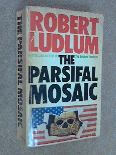 9780553170542: The Parsifal Mosaic
