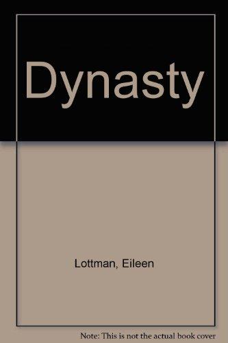 9780553170849: Dynasty