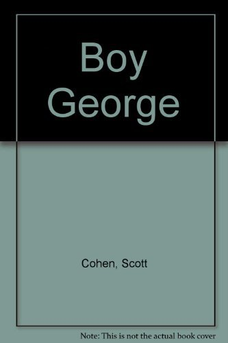 9780553171037: Boy George