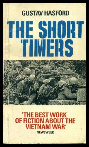 9780553171525: The Short-timers