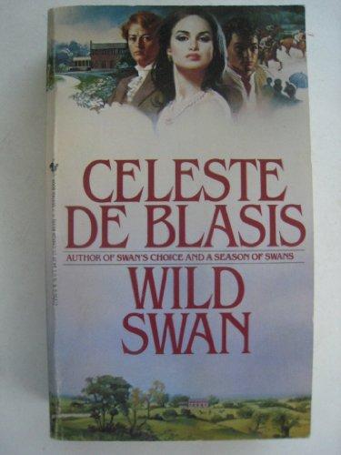 9780553171723: Wild Swan