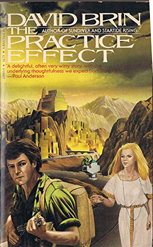 9780553171846: The Practice Effect