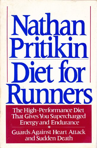 9780553171907: Diet for Runners
