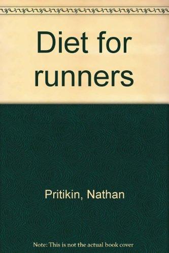 9780553171907: Diet for Runners