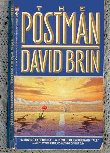 The Postman: DAVID BRIN