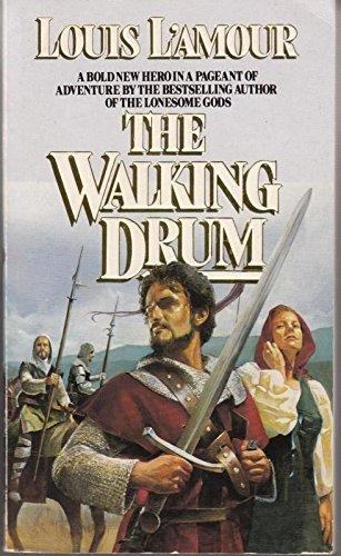 9780553171945: The Walking Drum