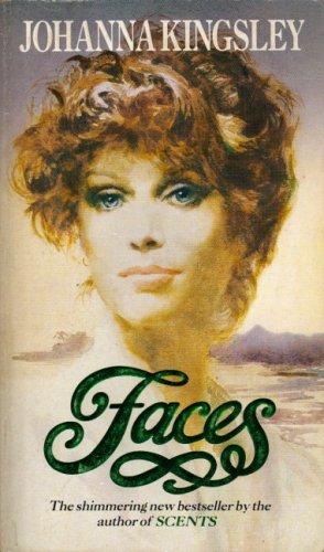 Faces: Joanna Kingsley