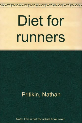 9780553172324: Diet for Runners