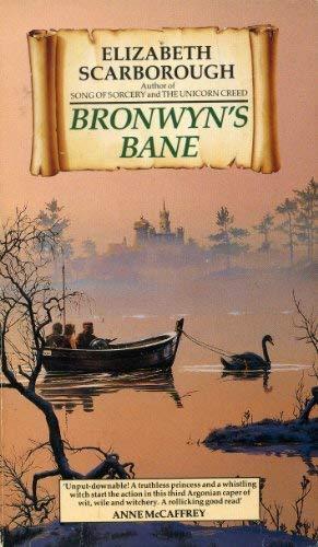 Bronwyn's Bane: Elizabeth Scarborough