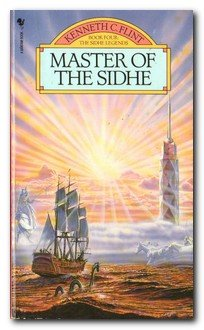 9780553172928: Master of the Sidhe (The Sidhe legends)