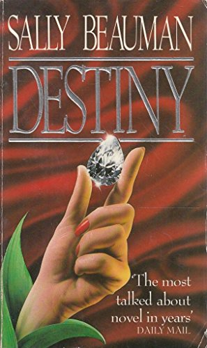 9780553173529: Destiny
