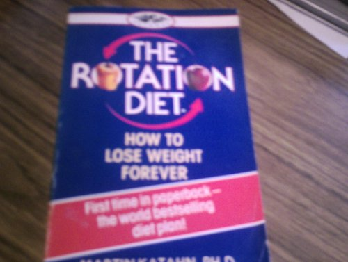 9780553173536: The Rotation Diet (Pathway)