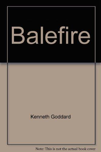 9780553173543: Balefire
