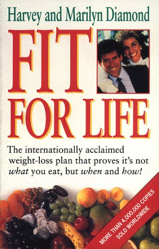 9780553173550: Fit for Life (Pathway)