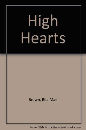 9780553173574: High Hearts