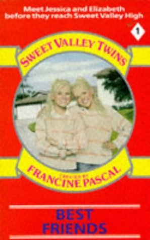 9780553173758: BEST FRIENDS (SWEET VALLEY TWINS)