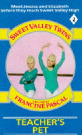 9780553173765: Teacher's Pet (Sweet Valley Twins)
