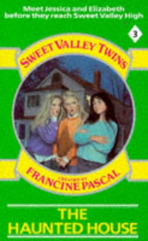 9780553173772: The Haunted House (Sweet Valley Twins)