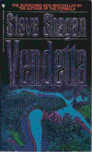 9780553173802: Vendetta
