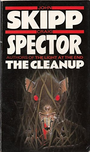 9780553173819: The Clean Up
