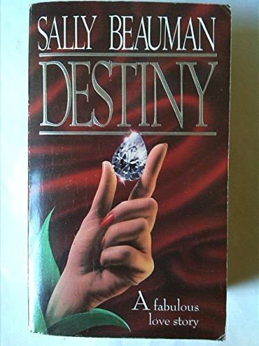 9780553173918: Destiny