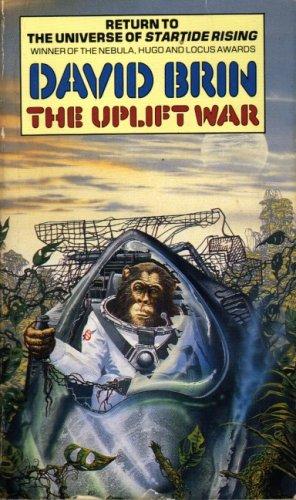 9780553174526: The Uplift War