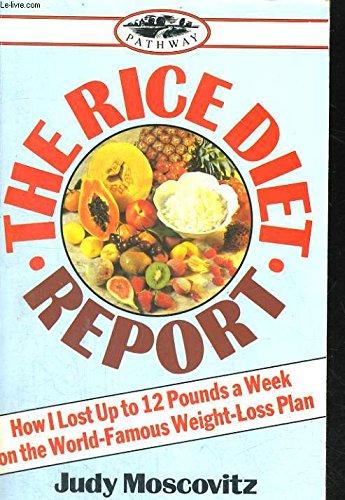9780553174717: Rice Diet Report