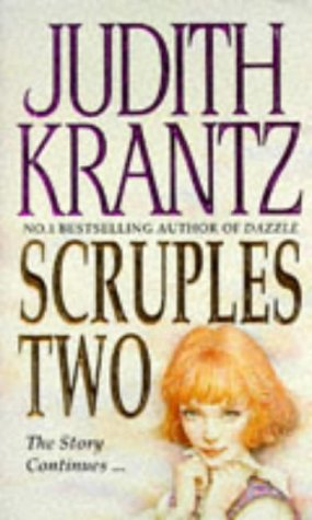 9780553175059: Scruples Two: Fifteen Years Later