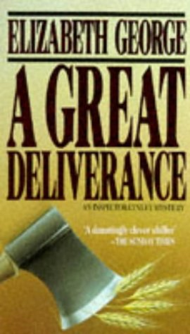 9780553175103: A Great Deliverance (Inspector Lynley Mysteries)
