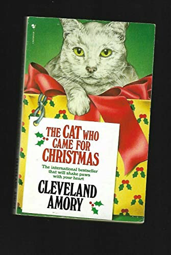 9780553175233: The Cat Who Came For Christmas