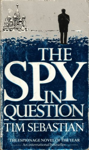 9780553175240: The Spy in Question