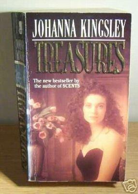 Treasures: Kingsley, Joanna