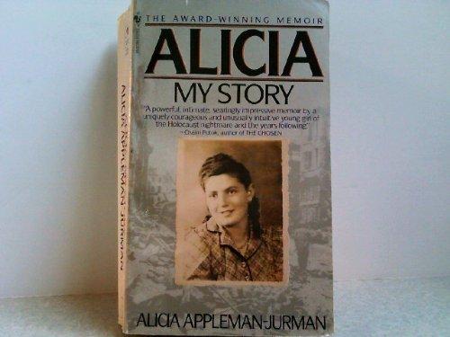9780553175516: Alicia My Story