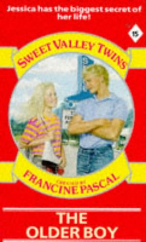 9780553175608: The Older Boy (Sweet Valley Twins Book 15)
