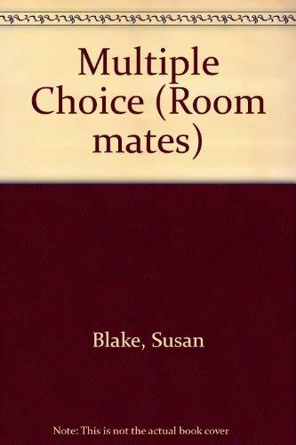 9780553175752: Multiple Choice (Room Mates)
