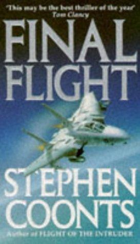 9780553175981: Final Flight