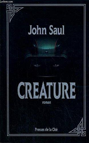 9780553176803: Creature