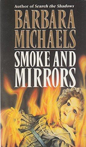 9780553176940: Smoke and Mirrors