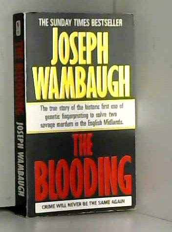 9780553176971: The Blooding: True Story of the Narborough Village Murders