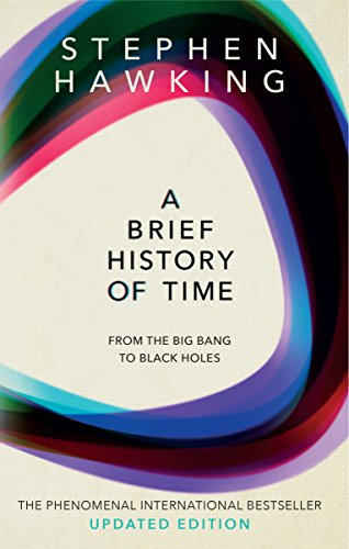9780553176988: A Brief History of Time: From The Big Bang To Black Holes