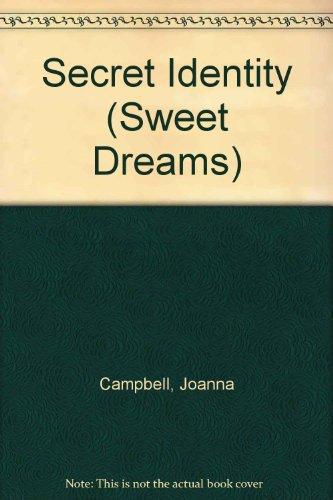 9780553177947: Secret Identity (Sweet Dreams)