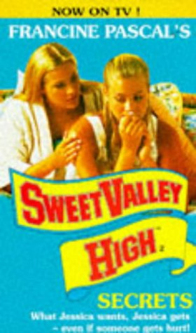 9780553178661: Secrets (Sweet Valley High)