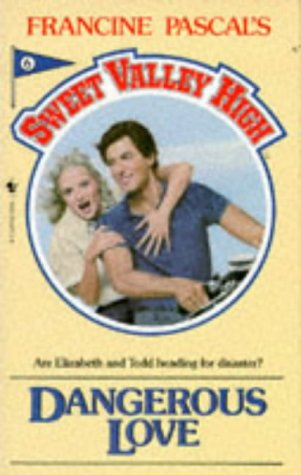 Dangerous Love (Sweet Valley High): William, Kate and