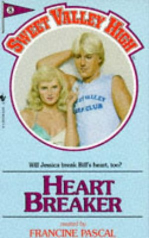 Heartbreaker (Sweet Valley High): William, Kate