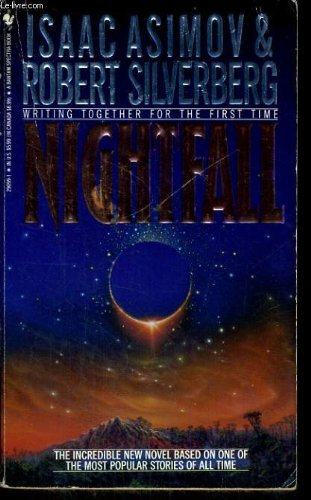 9780553180428: Nightfall