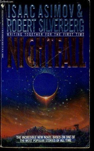 9780553180428: Nightfall