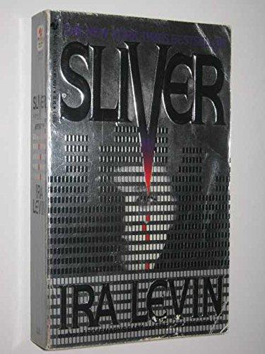 9780553180831: Sliver