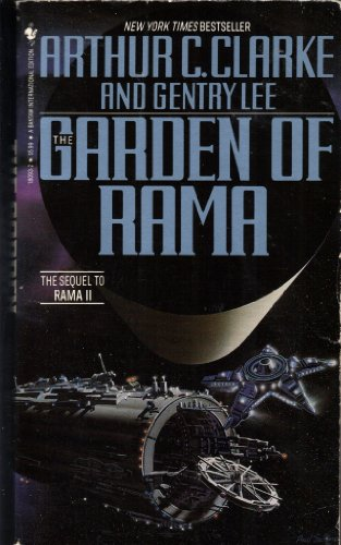 9780553180930: The Garden of Rama