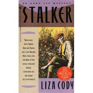 9780553185034: Stalker