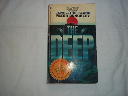 9780553190144: The Deep [Taschenbuch] by Peter Benchley